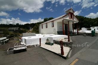 whakarewarewa- maori village