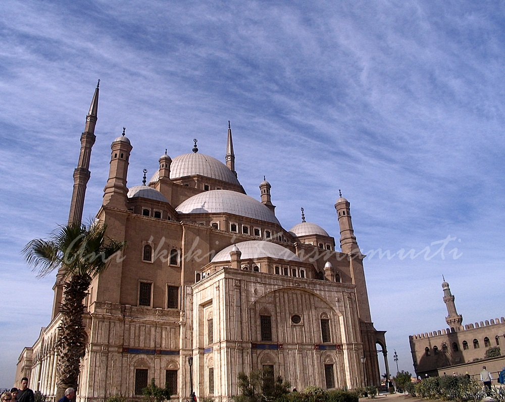 mosque-of-mohammed-ali
