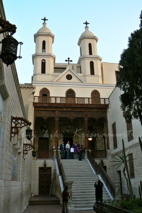 hanging-churchcopticcairo