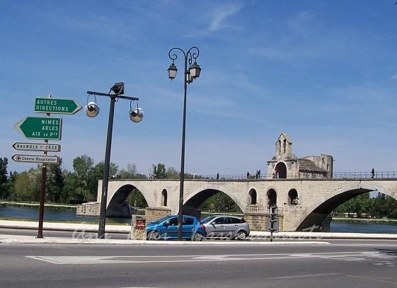 bridgePontStBenezet