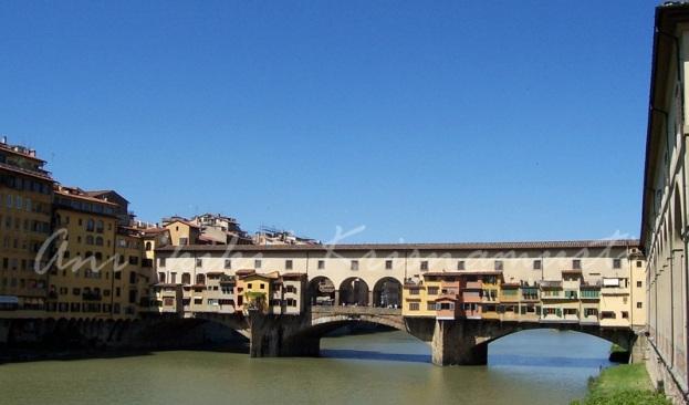 ponte vecchio&riverarno