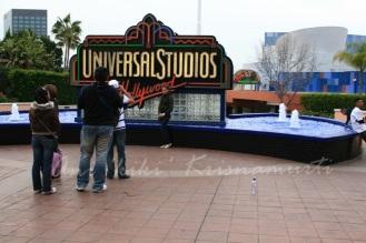 LA22.Universal studio