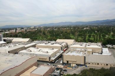 LA24. gudang&tempat bikin pilem