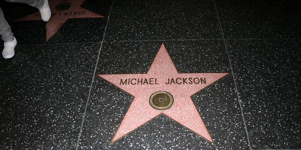 LAbg11. Michael jackson