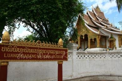 Luang Prabang National Museum