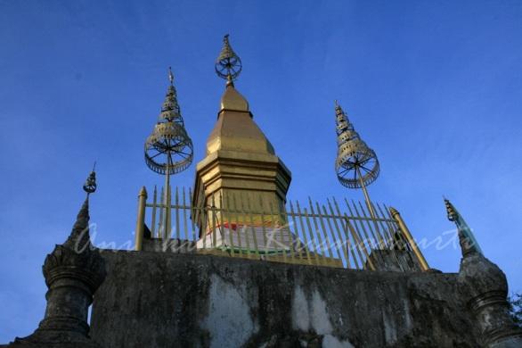 Wat Tham Phu Si