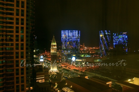 COTAI strip-