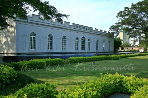 museu de macau