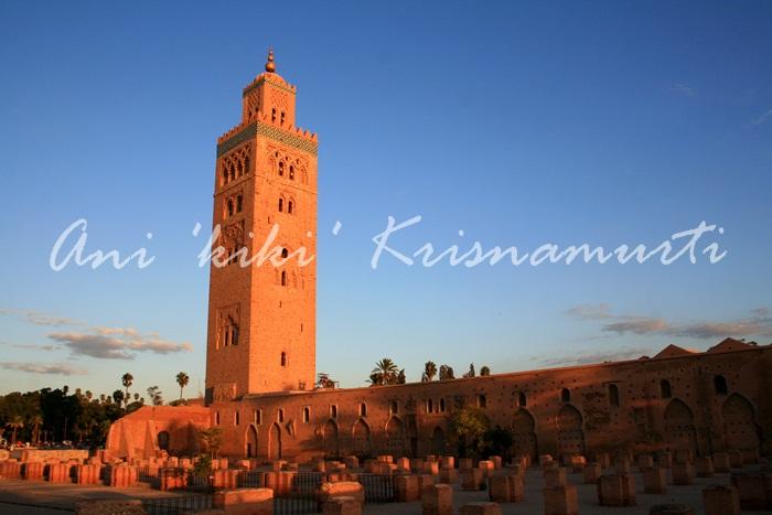 koutobia-minaret