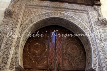 chrabliyine mosque