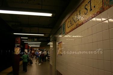 metro st