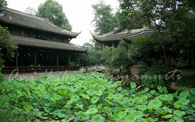 wuhou-temple