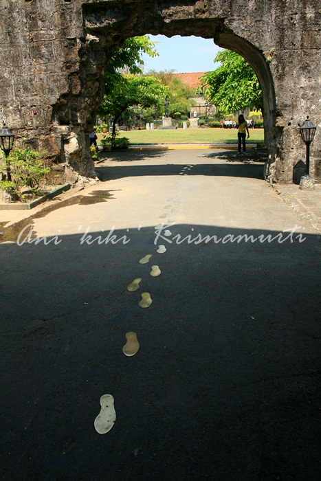 last steps of jose rizal