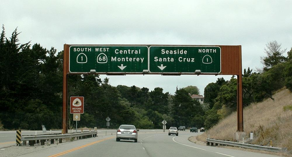 SF1.Highway 1