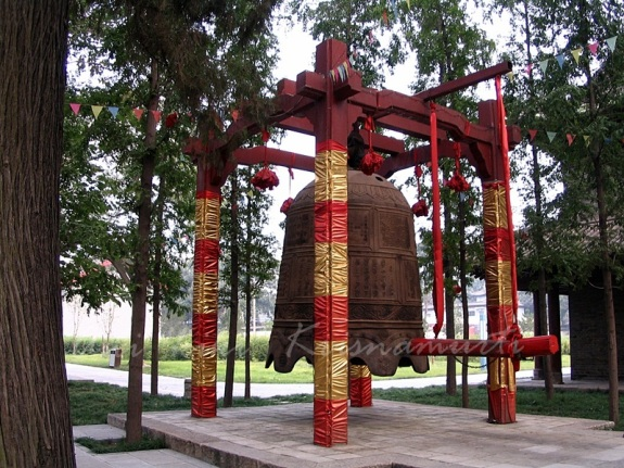 little-goose-pagoda