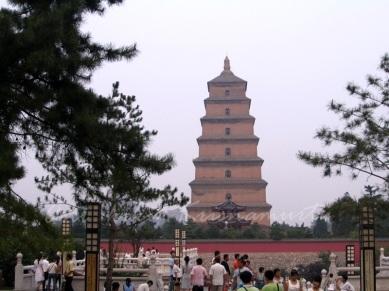 biggoosepagoda