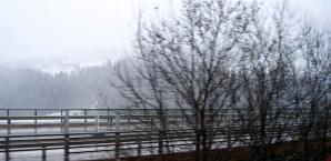 first time i saw snow - valden-vienna