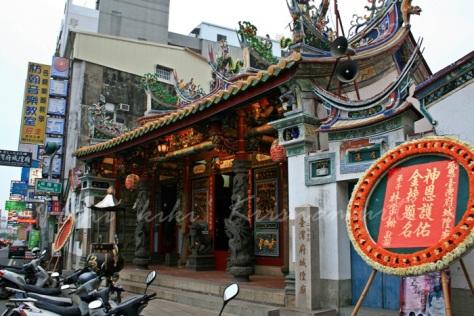 City God Temple