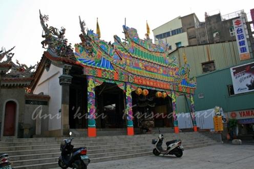 .heaven temple