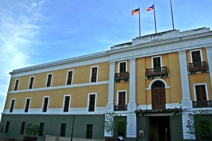 Cuartel de Ballaja