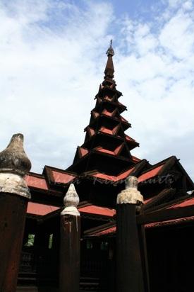 Bagaya Monastery