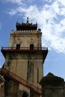 Nanmyin watchtower