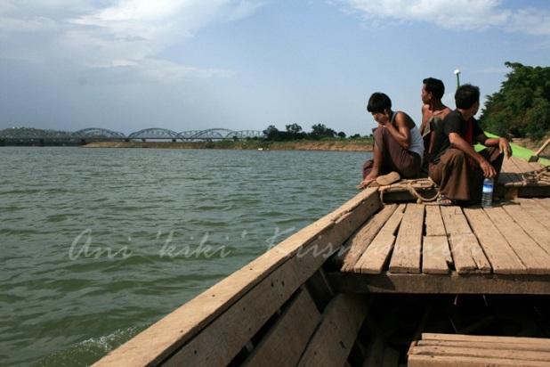 inwa/ava bridge