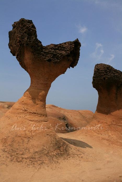 yehliu geological park, new taipei