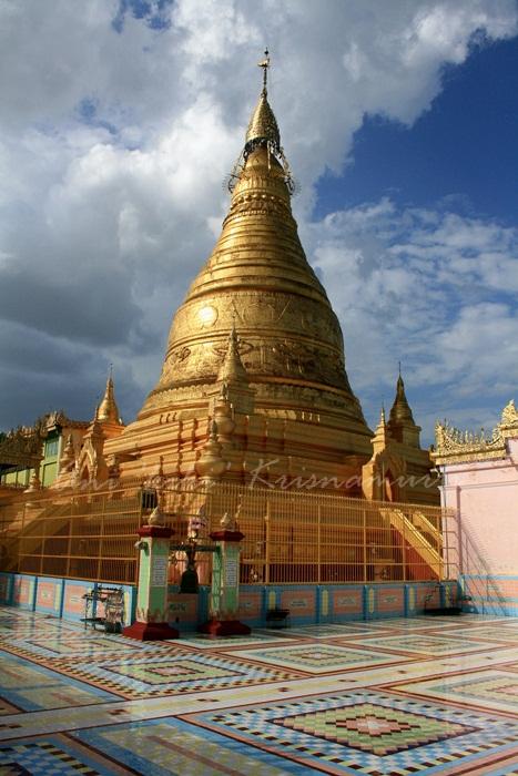 Sone Oo Pone Nya Shin Pagoda