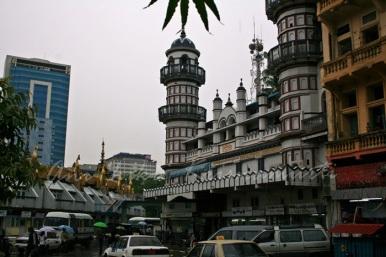 Cholia Jama Mosque