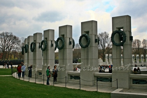 nat ww ii memorial