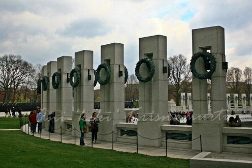 nat ww ii memorial