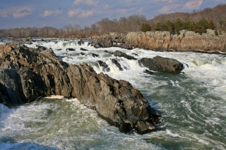 great falls NP,va