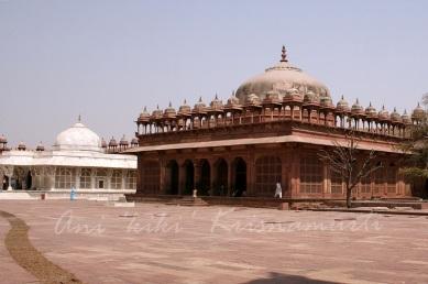 Tomb of Islam Khan