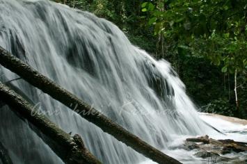 saluopa falls,tentena