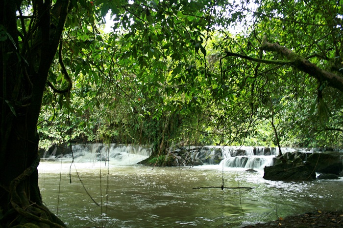 batangkorok river
