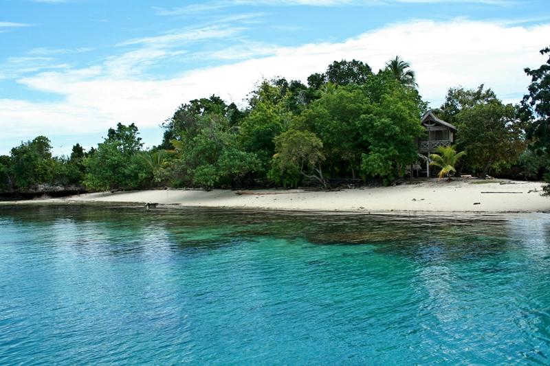 bomba island