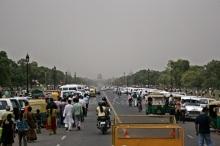 rajpath -ceremonial boulevard
