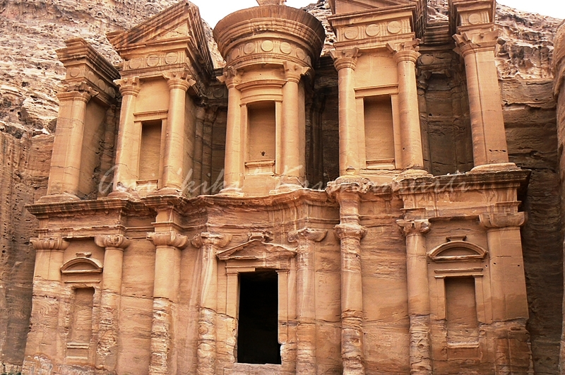El Deir -The Monastery