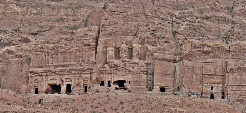palace tomb,corinthian tomb