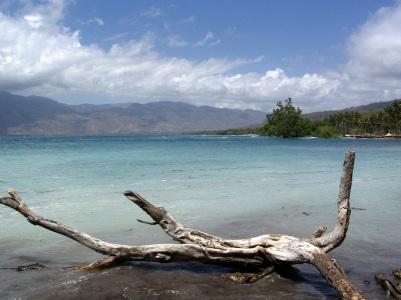 mali beach