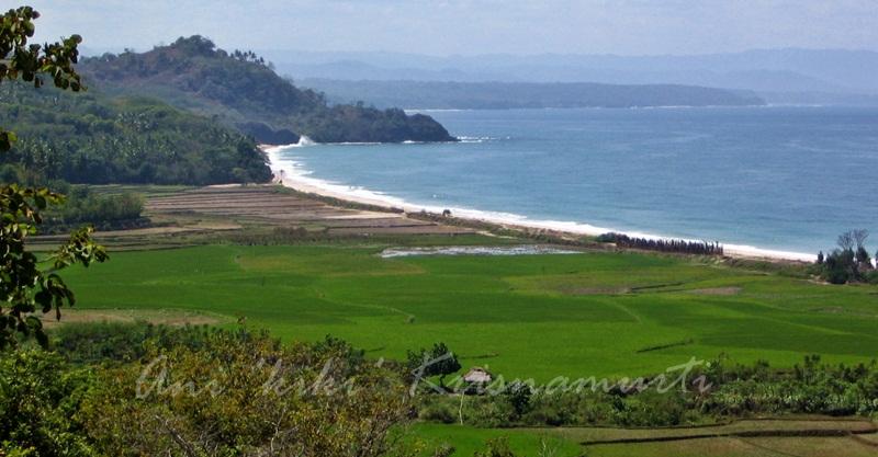 Sumba-beach