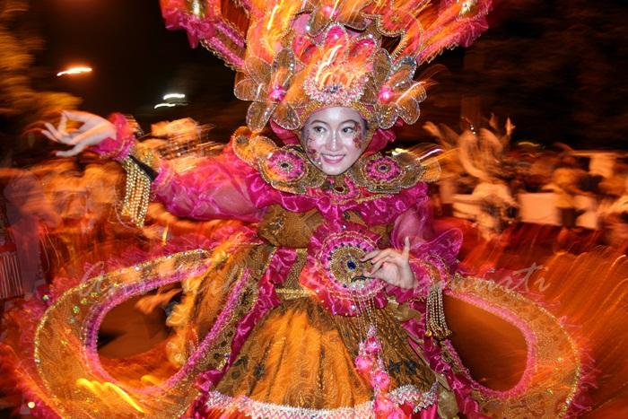 batik carnival