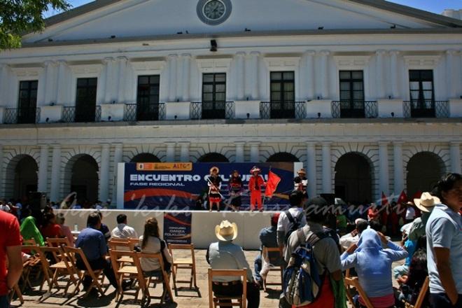 plaza 31 de marzo-zocalo