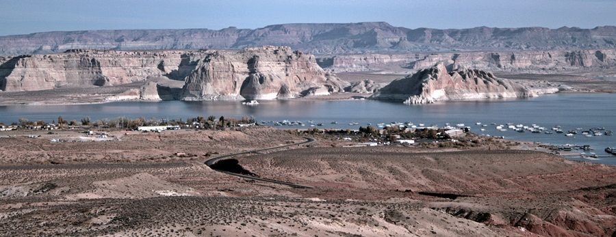 55.Lake Powell-2