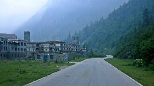75.YONGZHU Village