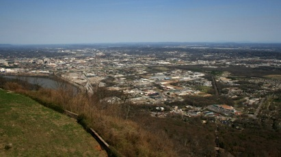 Chattanooga Valley