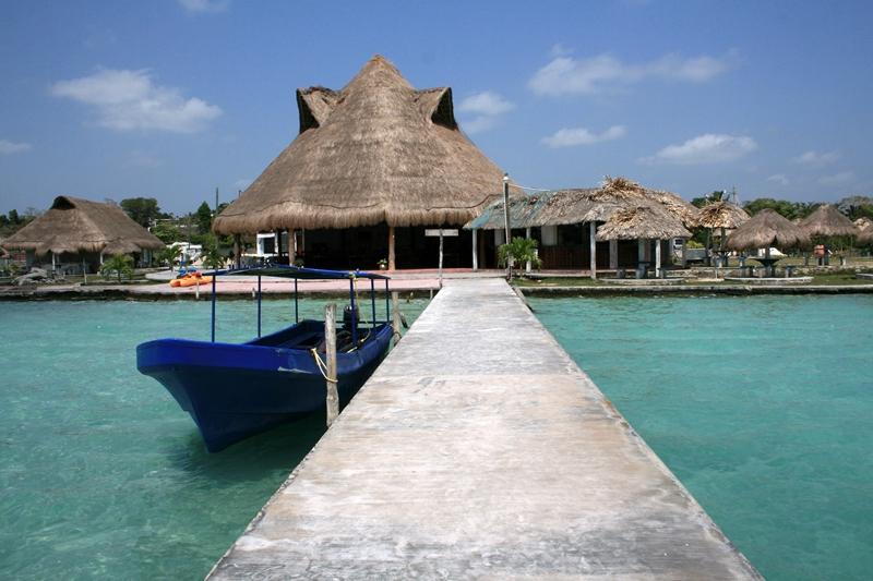 chetumal-laguna bacalar