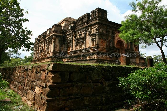 Thuparama-image house