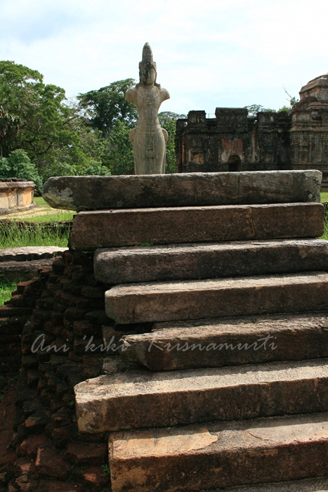 boddhisatva shrine
